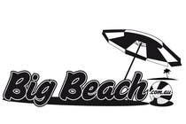 Graphic Design Contest Entry #125 for Logo Design for Big Beach