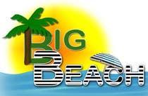 Graphic Design Конкурсная работа №29 для Logo Design for Big Beach
