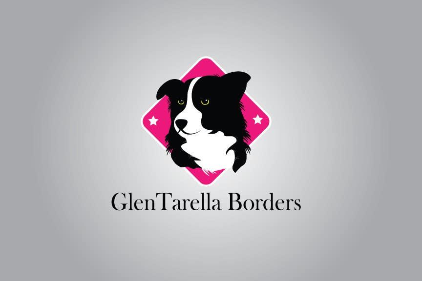 Contest Entry #43 for I need some Graphic Design for GlenTarella Borders