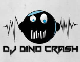 #1 cho Logo for Dino Crash bởi dario0706
