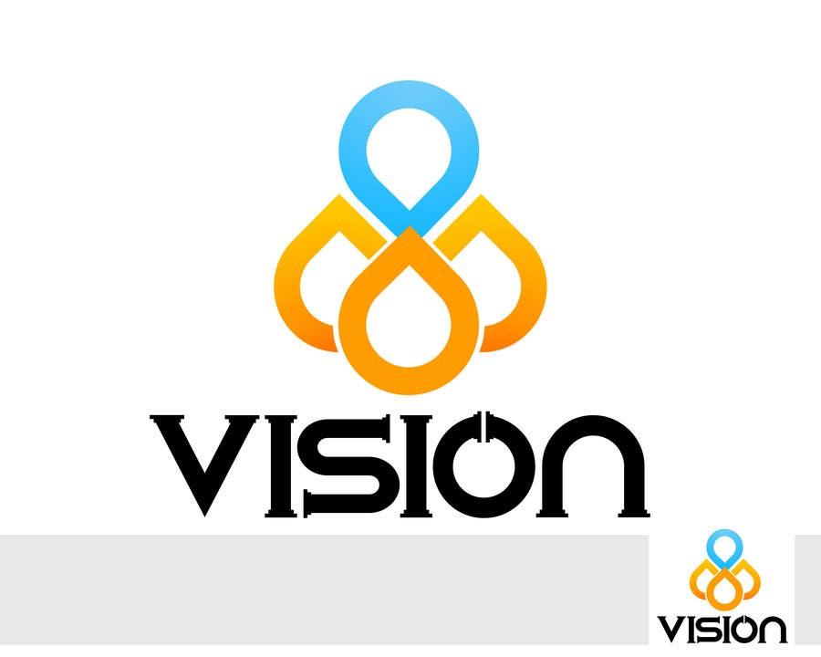 Kilpailutyö #198 kilpailussa Design a Logo for a company
