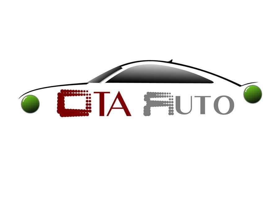 Contest Entry #                                        59                                      for                                         Logo Design for Ota Auto