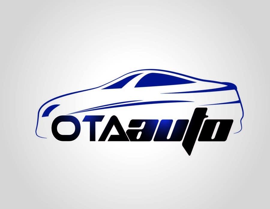 Contest Entry #                                        133                                      for                                         Logo Design for Ota Auto