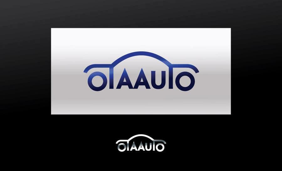 Contest Entry #                                        73                                      for                                         Logo Design for Ota Auto