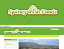 nº 10 pour Design a Logo for Sydney Irish Foods par rogeliobello