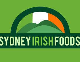 #21 para Design a Logo for Sydney Irish Foods por spy100