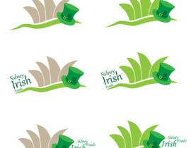 #22 for Design a Logo for Sydney Irish Foods af zitabanyai