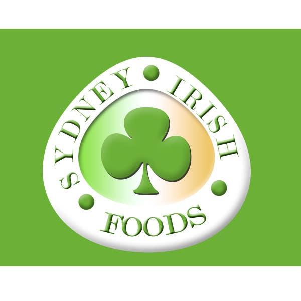 Bài tham dự cuộc thi #20 cho Design a Logo for Sydney Irish Foods