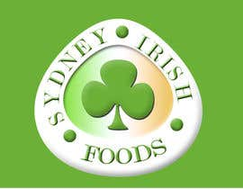 nº 20 pour Design a Logo for Sydney Irish Foods par cheenamalhotra
