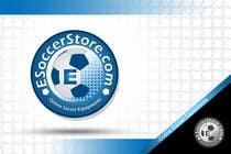 Logo Design for ESoccerStore.com için Graphic Design128 No.lu Yarışma Girdisi