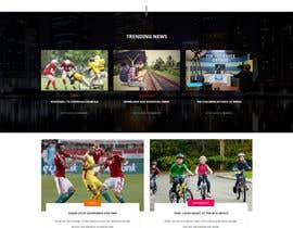 #7 for Build a Website: www.chicagolatinotv.com by mazcrwe7