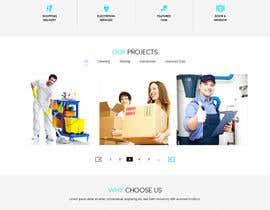 Nro 9 kilpailuun ZiaHub.com UI overhaul käyttäjältä xsasdesign