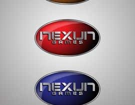 #46 for Projetar um Logo for NEXUN GAMES by Fernandes1119