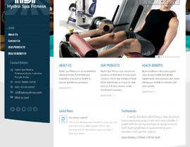 #1 for Upgrade an existing nail salon website by dgnwebs