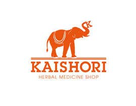 nº 80 pour Design a Logo for Indian Herbal Medecine Shop par hoch2wo