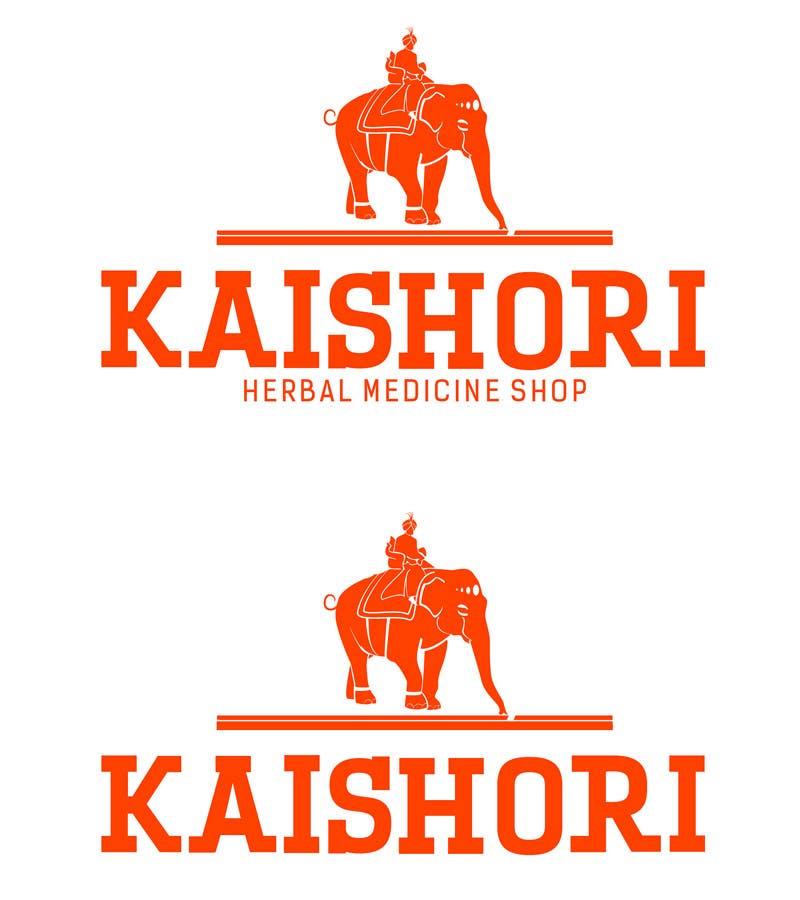 #4 for Design a Logo for Indian Herbal Medecine Shop by annahavana