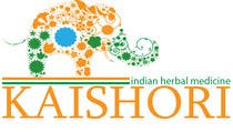 Contest Entry #104 for Design a Logo for Indian Herbal Medecine Shop