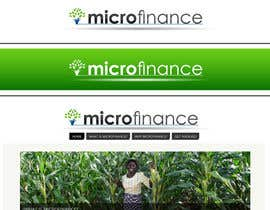 nº 14 pour Design a logo for my microfinance info site par csdesign78