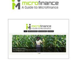 #37 for Design a logo for my microfinance info site by nurmania