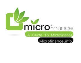 #12 for Design a logo for my microfinance info site af mughal300