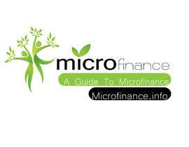 #13 for Design a logo for my microfinance info site af mughal300