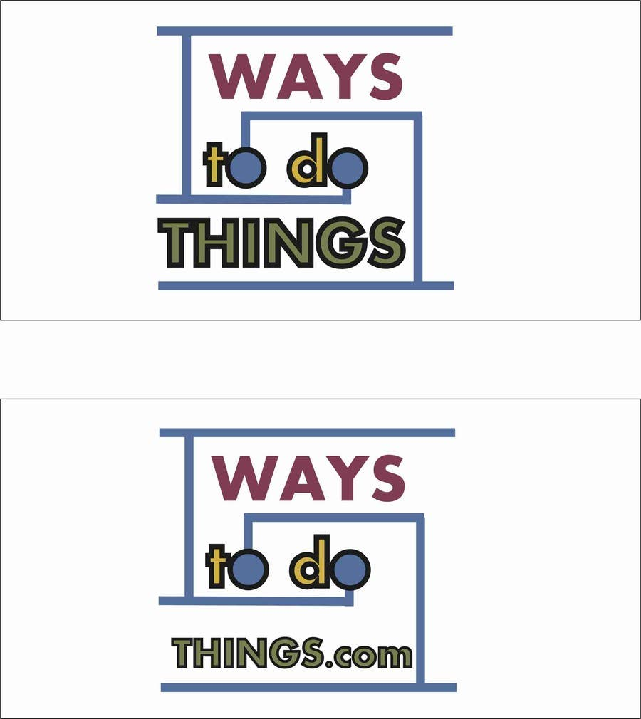 Entry 6 by purpler for logo design for do it yourself instruction contest entry 6 for logo design for do it yourself instruction kit solutioingenieria Gallery