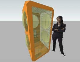 #4 for Hacer algo de Modelado 3D for Kiosk / payphone by kxrist