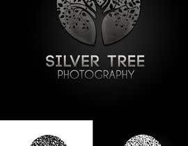 #30 untuk Design A Logo for New Photographer - Silver Tree Photography oleh Laraell