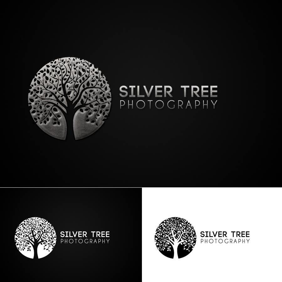 Bài tham dự cuộc thi #                                        33                                      cho                                         Design A Logo for New Photographer - Silver Tree Photography