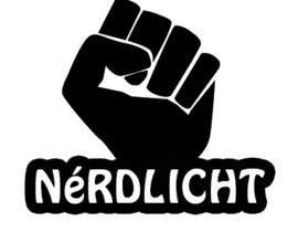 #1 for Design a logo for NéRDLICHT af oxhey
