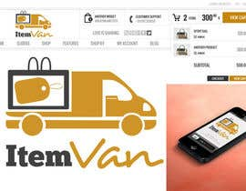 #20 untuk Design a Logo for a upcoming unique E-commerce store ! oleh gabrielasaenz