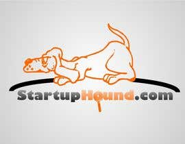 #229 for Logo Design for StartupHound.com by zackushka