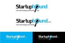 Graphic Design Contest Entry #296 for Logo Design for StartupHound.com