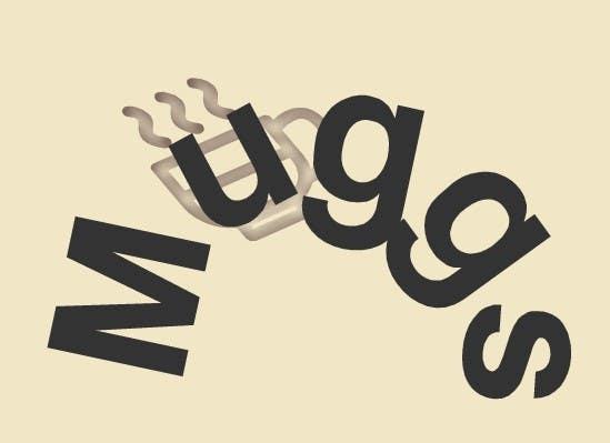 Inscrição nº 185 do Concurso para Design a Logo for Muggs