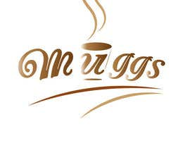 #49 for Design a Logo for Muggs by judithsongavker