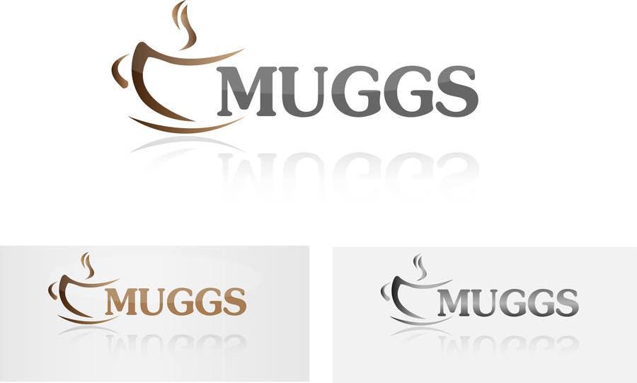 Inscrição nº 16 do Concurso para Design a Logo for Muggs