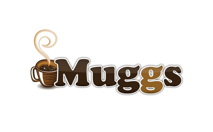 Inscrição nº 15 do Concurso para Design a Logo for Muggs