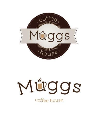 Inscrição nº 181 do Concurso para Design a Logo for Muggs