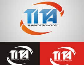 #111 for Logo design for Tito af MagicalDesigner
