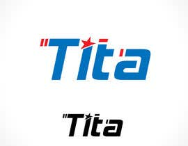 #213 for Logo design for Tito af Cbox9