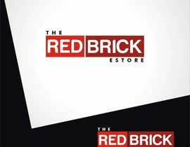 #63 for Design a Logo for Red Brick Estore af A1Designz