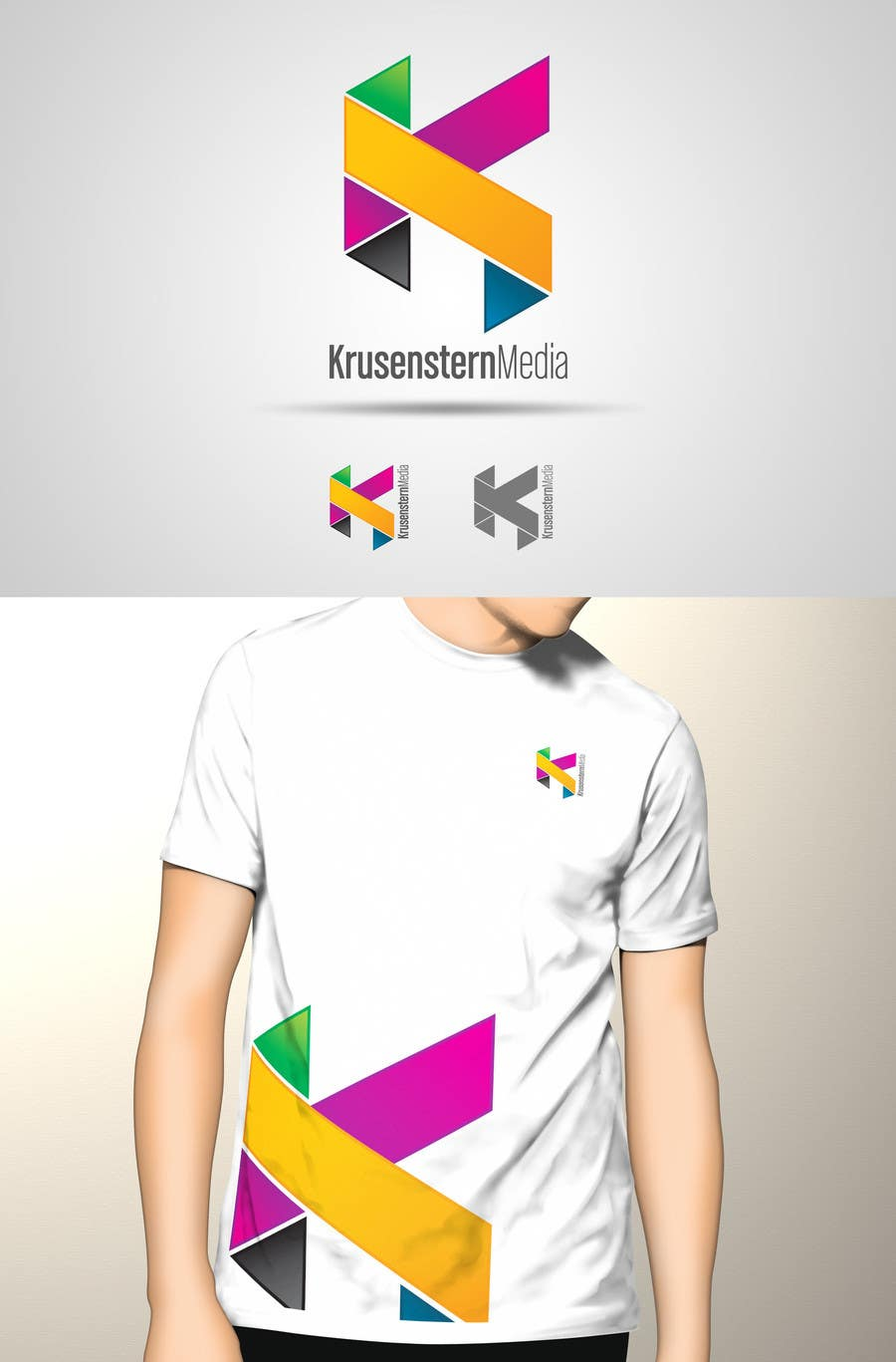 Contest Entry #280 for Modern logo for web company