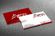 Contest Entry #11 for Design some Business Cards for an Online Sports Store