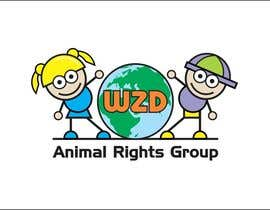 #128 cho Design a Logo for our Animal-Rights-Group bởi lanangali