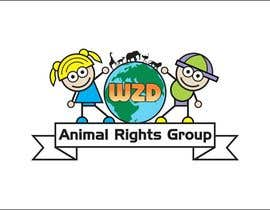 #180 para Design a Logo for our Animal-Rights-Group por lanangali