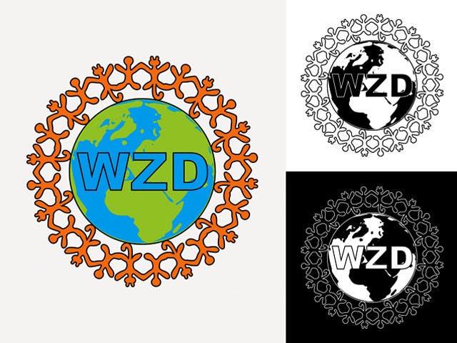 Penyertaan Peraduan #179 untuk Design a Logo for our Animal-Rights-Group