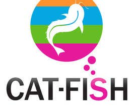 #97 untuk Design a Logo for Cat-Fish oleh Reason99