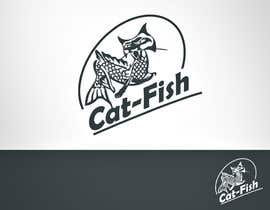 #12 cho Design a Logo for Cat-Fish bởi Spector01