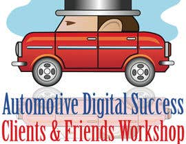 #62 for Design a Logo for KainAutomotive.com Clients & Friends Workshop af gdougniday