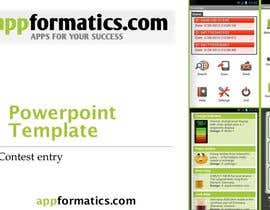 #2 para Develop a Powerpoint Template por mirceacor